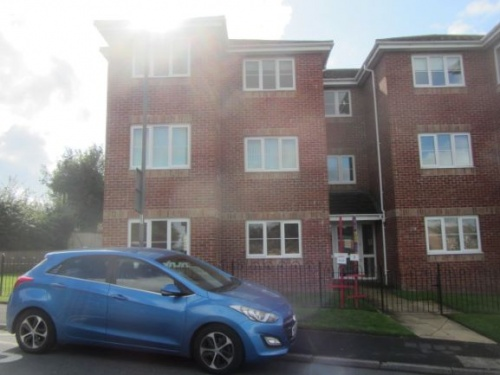 8 Hazel Court, Nottinghamshire Rd, Haswell, DH6